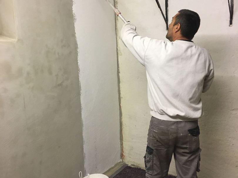 Extrem Schaller-Baumanagement-Mauerentfeuchtung - Bauwerk-Abdichtung HD56